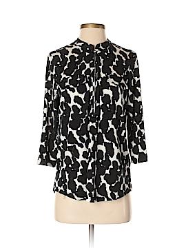 Fylo 3/4 Sleeve Blouse Size M