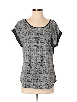Antilia Femme Short Sleeve Blouse Size S
