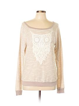 New Directions Sweatshirt Size M