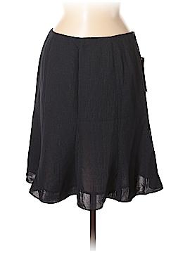 Jones New York Casual Skirt Size 8 (Petite)
