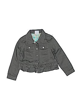 OshKosh B'gosh Denim Jacket Size 5T