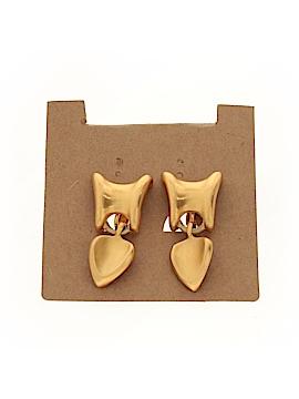 AK Anne Klein Earring One Size