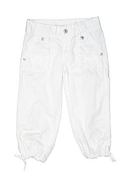 Arizona Jean Company Casual Pants Size 8 (Slim)