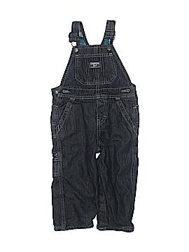 OshKosh B'gosh Overalls Size 24 mo
