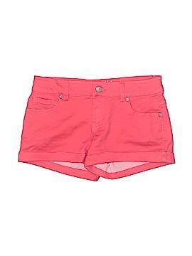 Delia's Denim Shorts Size 7
