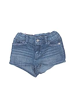 Levi's Denim Shorts Size 3T