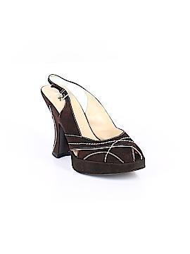 Prada Heels Size 35.5 (EU)