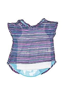 Healthtex Short Sleeve Blouse Size 12 mo
