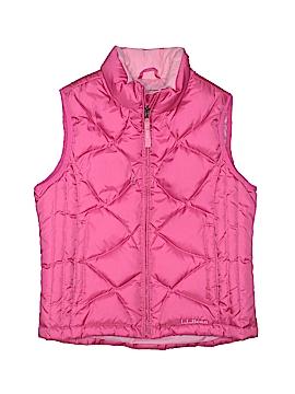 L.L.Bean Vest Size 8