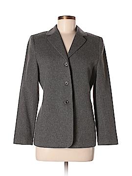 Valerie Stevens Wool Blazer Size 4
