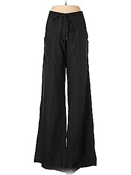 Analili Linen Pants Size L