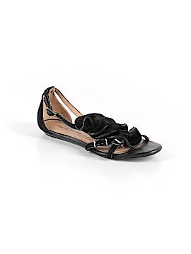 Pour La Victoire Sandals Size 8 1/2