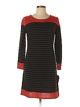 Ronni Nicole Casual Dress Size L (Petite)