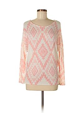 ENTI Pullover Sweater Size S
