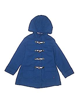 Nautica Coat Size 5