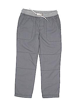 Carter's Khakis Size 4 - 5