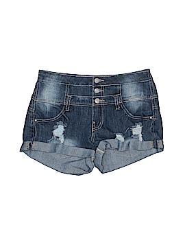 Almost Famous Denim Shorts Size 5