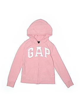 Gap Kids Zip Up Hoodie Size M (Kids)