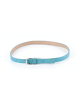 Target Leather Belt Size L (Kids)