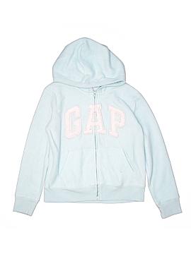 Gap Kids Zip Up Hoodie Size 2X-large (Kids)