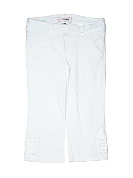 Abercrombie Khakis Size 10