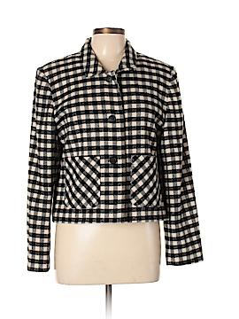 Harris/Wallace Wool Blazer Size M