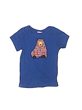 Hanna Andersson Short Sleeve T-Shirt Size 85 cm