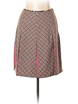 Sara Jane Wool Skirt Size 6