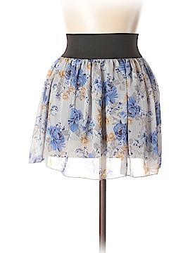 Banana Lemon Casual Skirt Size M