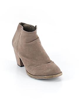 Gabriella Rocha Ankle Boots Size 8