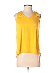 Ann Taylor LOFT Women Sleeveless T-Shirt Size XS