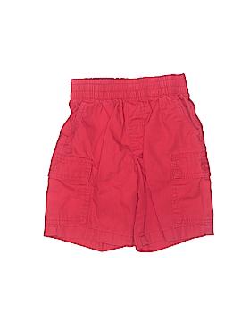 Healthtex Cargo Shorts Size 3T