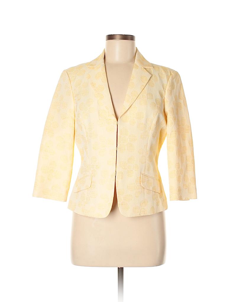 Yansi Fugel Women Blazer Size 8