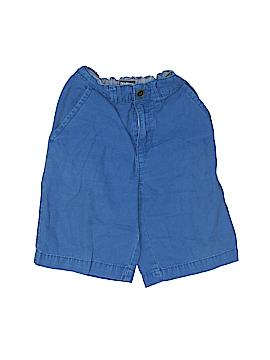 OshKosh B'gosh Khaki Shorts Size 12