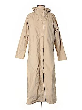 L.L.Bean Trenchcoat Size M (Petite)
