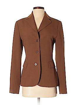 Zara Blazer Size 4