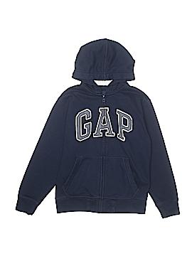 Gap Kids Zip Up Hoodie Size M (Youth)