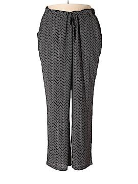 Torrid Casual Pants Size 4X Plus (4) (Plus)