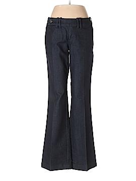 Banana Republic Factory Store Jeans 27 Waist (Petite)