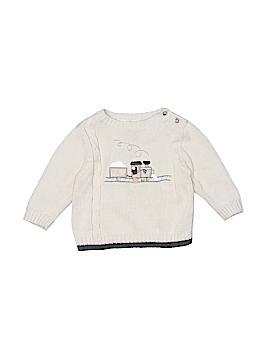 Miniwear Pullover Sweater Size 12 mo