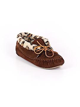 Minnetonka Ankle Boots Size 8