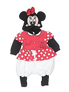 Disney Costume Size 9-12 mo
