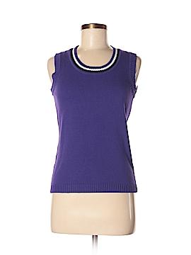 Doncaster Sweater Vest Size M