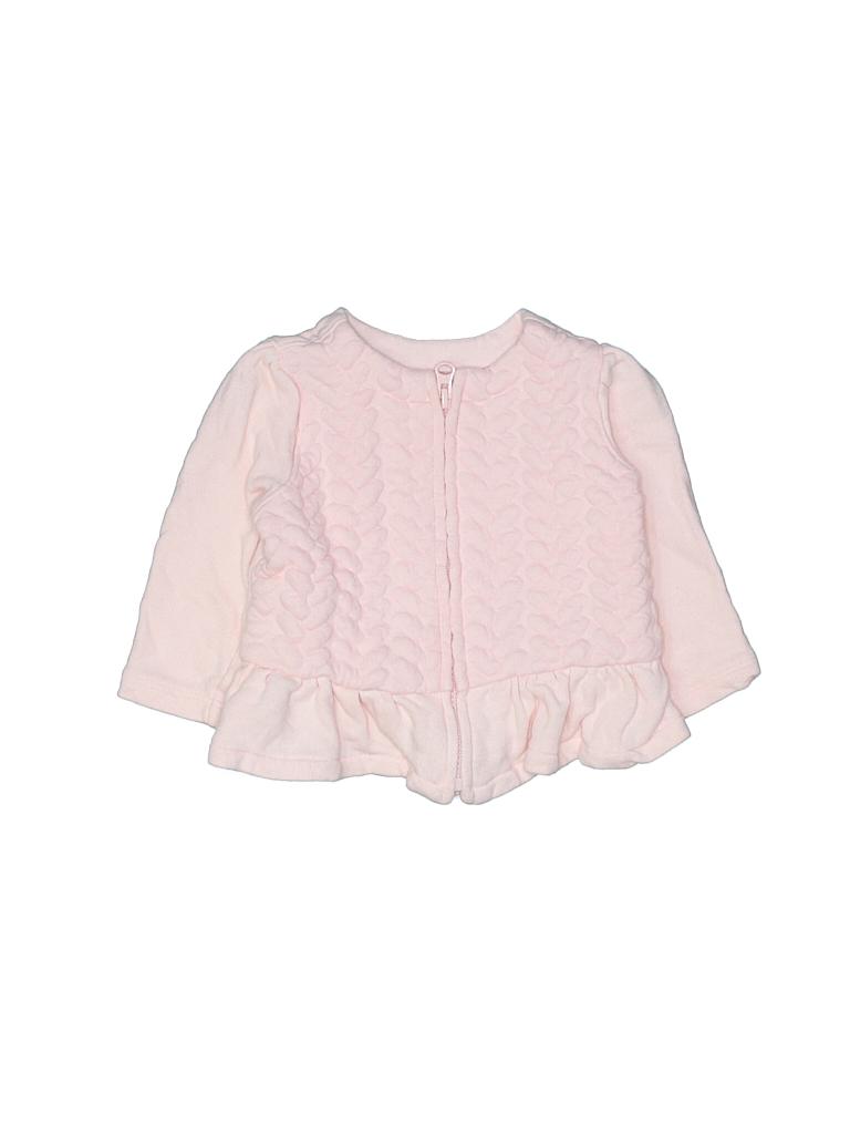 Baby Gap Girls Cardigan Size 12 mo