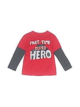 Okie Dokie Long Sleeve T-Shirt Size 3T