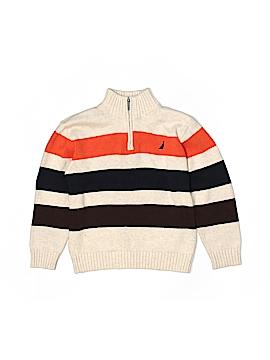 Nautica Pullover Sweater Size 4T
