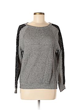 Love...ady Sweatshirt Size S
