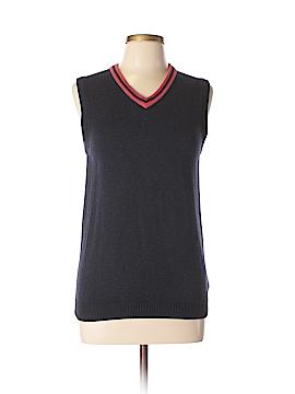 Brooks Brothers Sweater Vest Size L