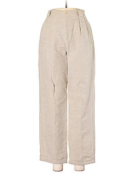 Lizsport Linen Pants Size 4