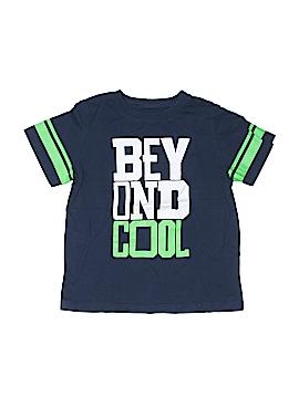 Okie Dokie Short Sleeve T-Shirt Size 5T
